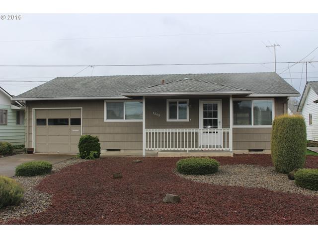 1565 Thompson Rd, Woodburn OR 97071
