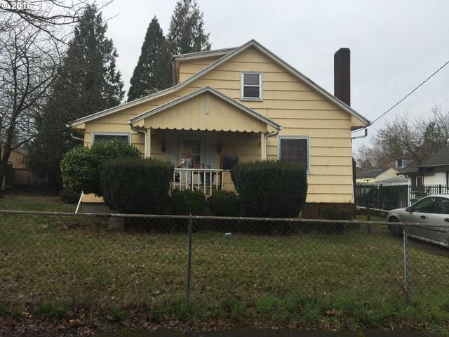 5831 NE 18th Ave, Portland, OR
