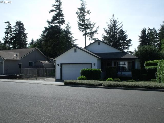 954 Seagate Ave, Coos Bay OR 97420