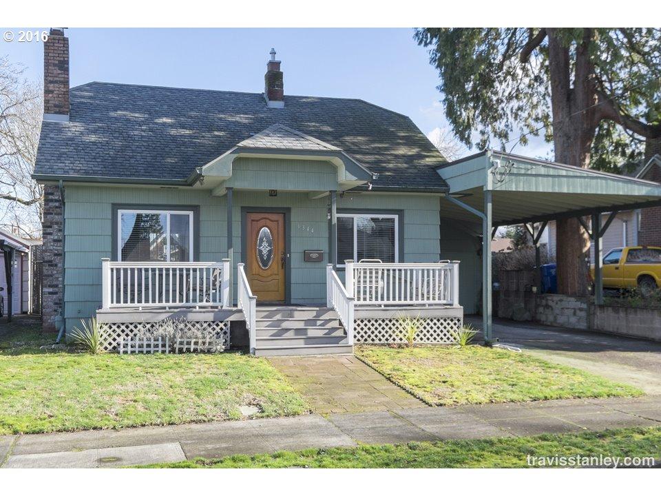 6344 N Omaha Ave, Portland, OR