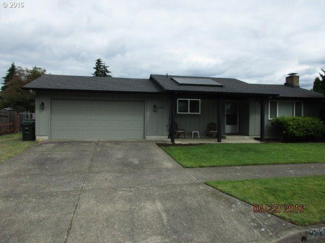 2233 9th St, Springfield, OR