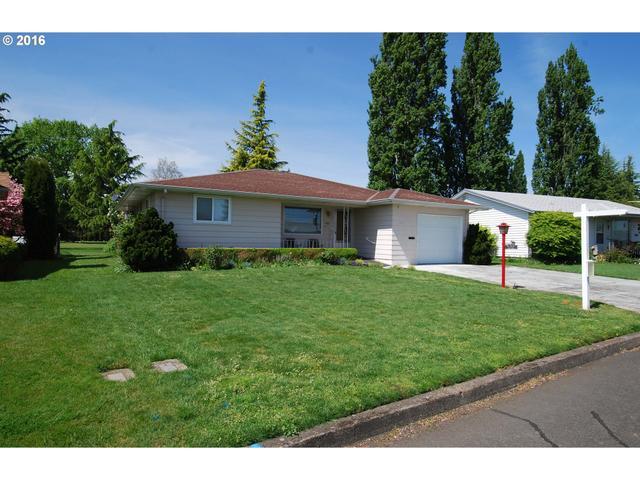 1685 Princeton Rd, Woodburn OR 97071