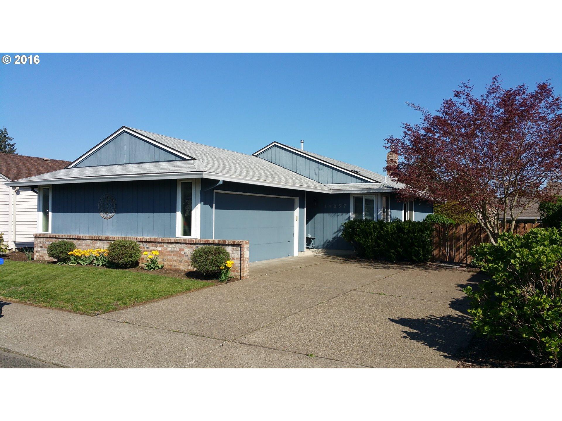 14857 NE Thompson Ct, Portland, OR