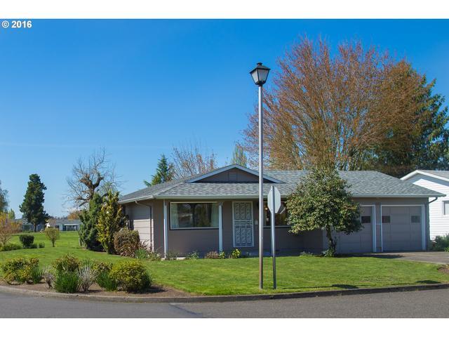 1025 Princeton Rd, Woodburn OR 97071