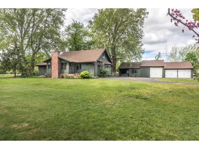 53948 Walla Walla River Rd, Milton Freewater, OR