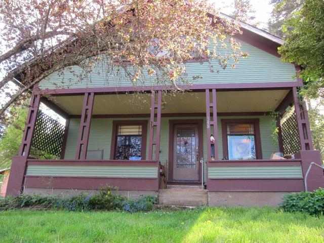348 Montgomery Ave, Glendale, OR
