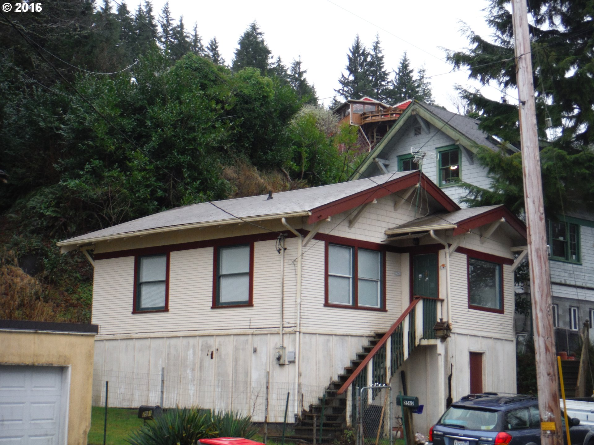 2565 Grand Ave, Astoria, OR