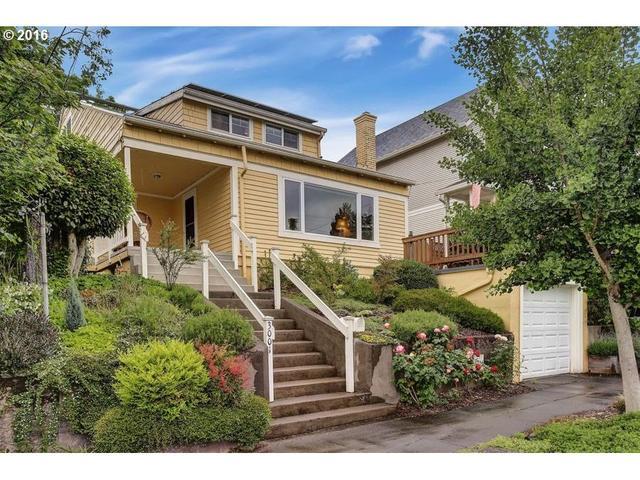 3001 SE Kelly St, Portland OR 97202