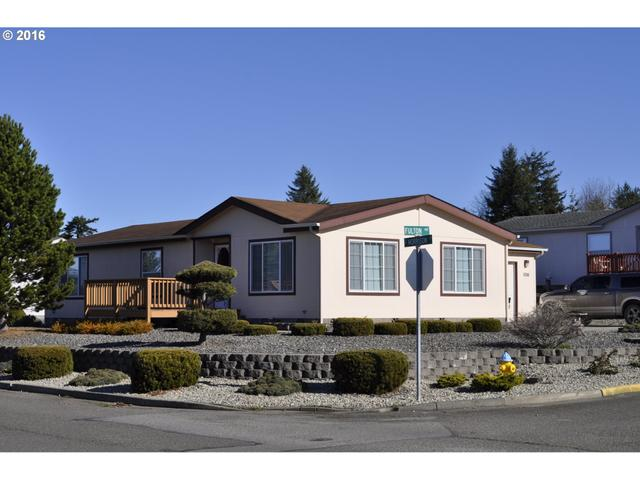 1006 Fulton Ave, Coos Bay OR 97420