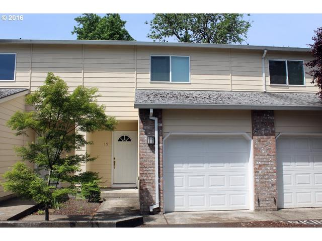 2239 Hawthorne St 15 #APT 15, Forest Grove, OR
