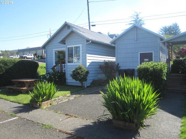 1035 First St Tillamook, OR 97141
