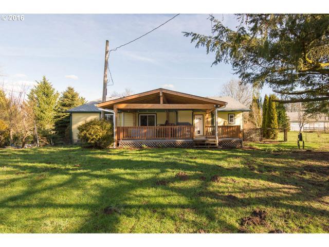 10025 NE Ward Rd, Brush Prairie, WA