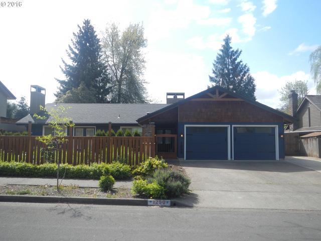 1250 Cedar Ridge Dr, Eugene, OR