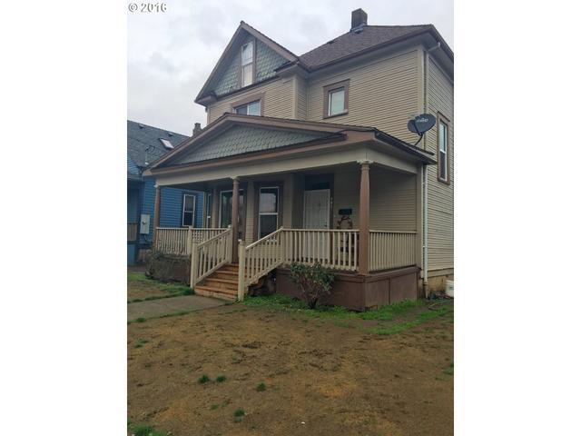 Loans near  NE Church St, Portland OR