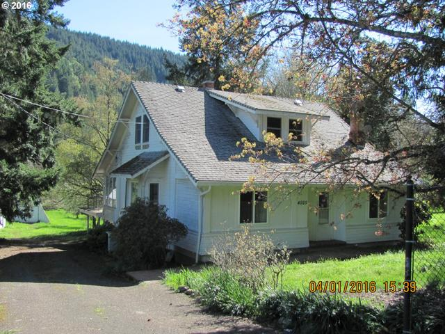 4925 N Myrtle Rd, Myrtle Creek, OR