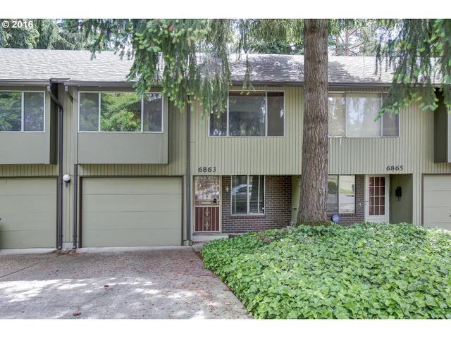 6863 NE Claremont Ave, Portland OR 97211