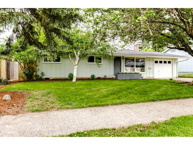 1128 S 11th St, Cottage Grove, OR