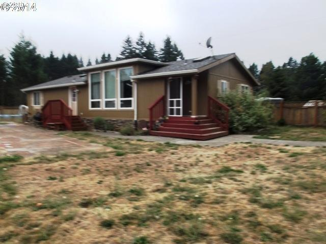 20032 S Fischers Mill Rd, Oregon City OR 97045