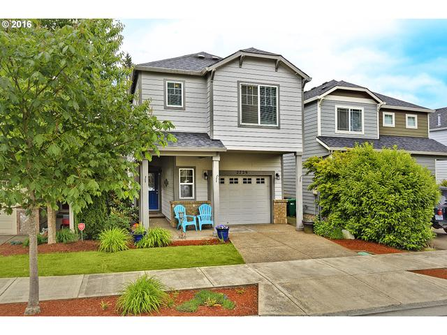 2729 Fletch St, Forest Grove, OR