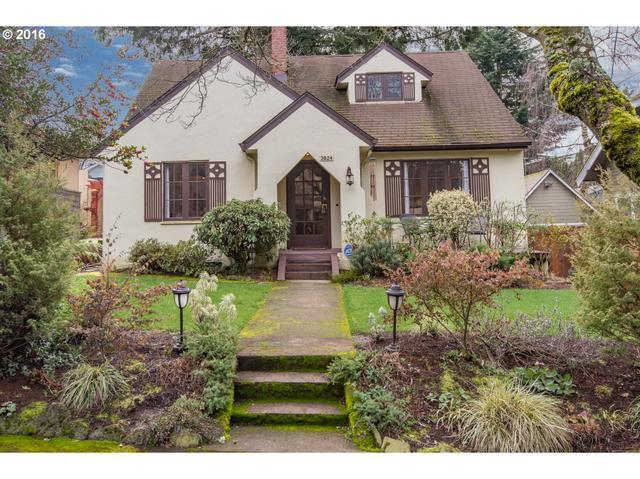 3824 SE Carlton St, Portland OR 97202