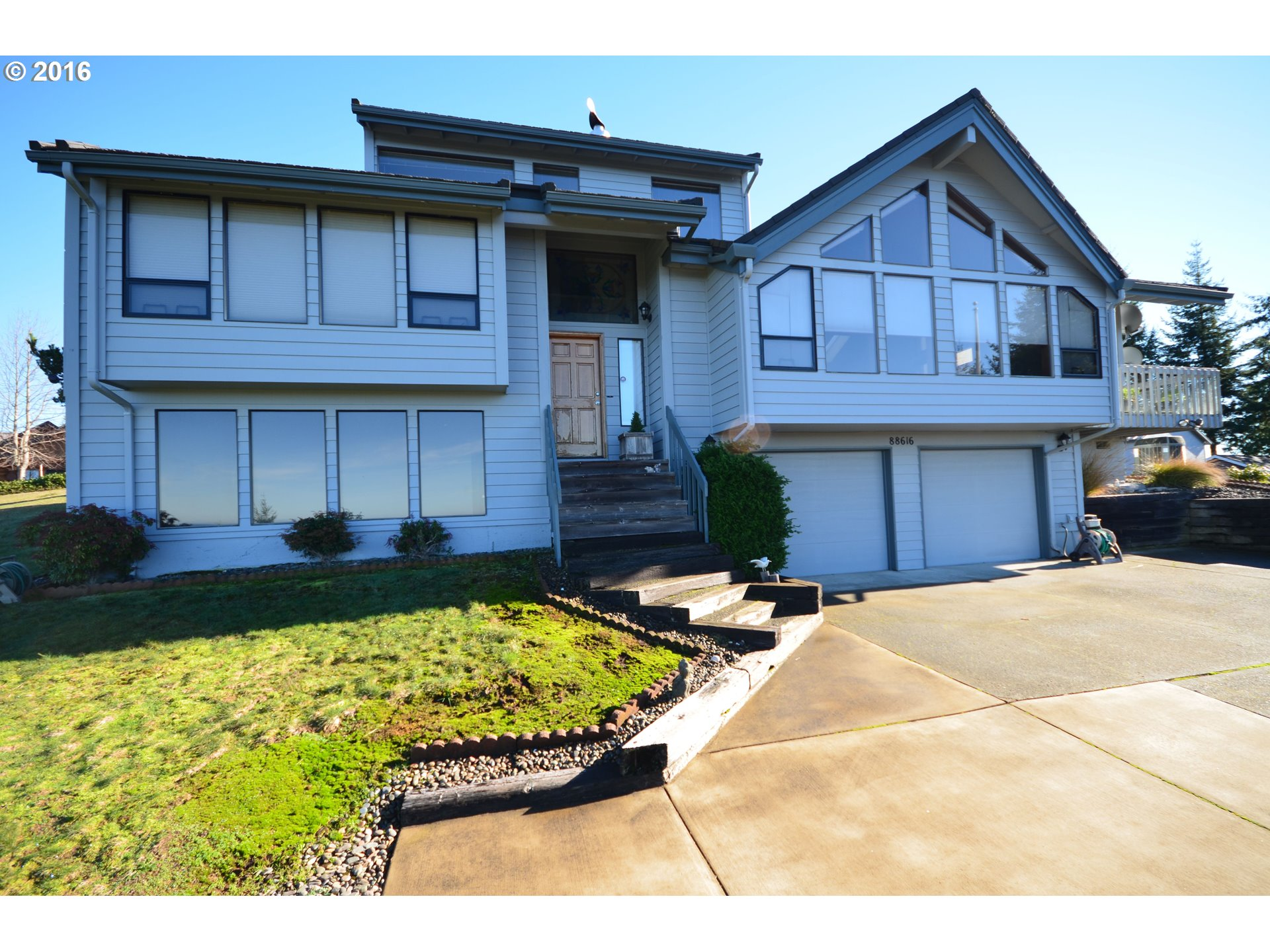 88616 Ocean View Ln, Florence, OR