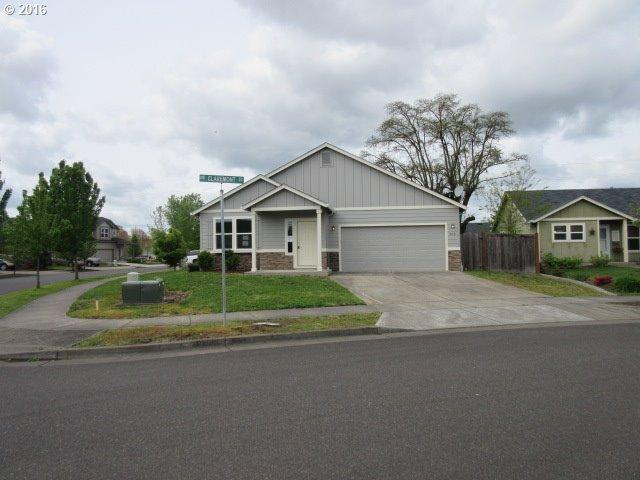 206 Claremont St, Albany OR 97322