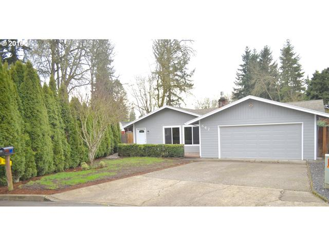 847 NW Val Ct, Hillsboro, OR