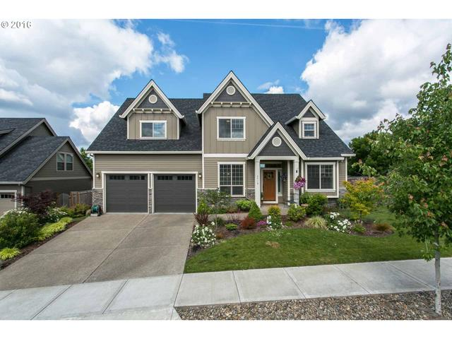 3719 Knoll Dr, Newberg, OR