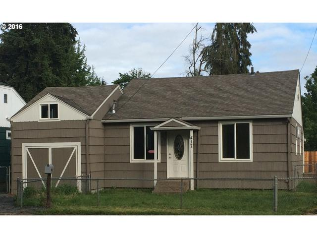 417 S River Rd, Cottage Grove, OR