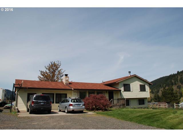5650 Trout Creek Ridge Rd, Mount Hood Parkdale, OR