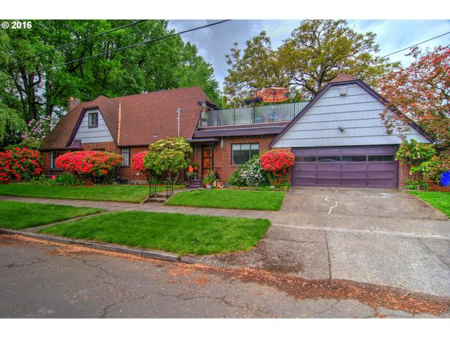 1752 SE Ladd Ave, Portland OR 97214