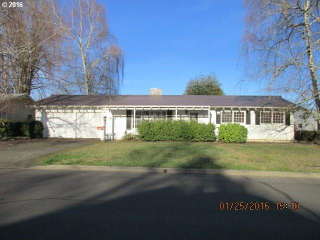 915 Marion St, Woodburn OR 97071