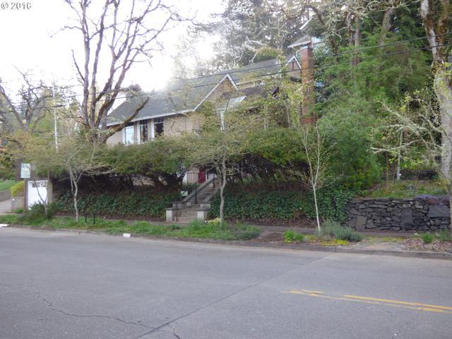 1833 Fairmount Blvd, Eugene, OR