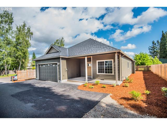 335 SW 6th Pl, Canby OR 97013