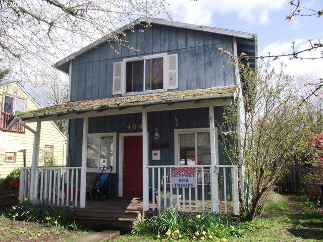 464 SW Bailey Ave, Hillsboro, OR