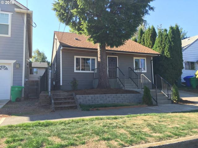 5115 SE 47th Ave, Portland OR 97206