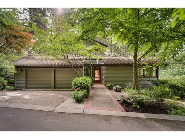 10602 SW Inverness Ct, Portland OR 97219