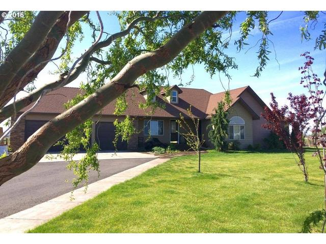 31096 Baggett Ln, Hermiston, OR