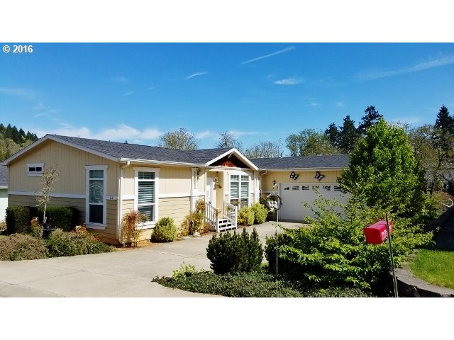 168 Wild Creek Way, Canyonville, OR
