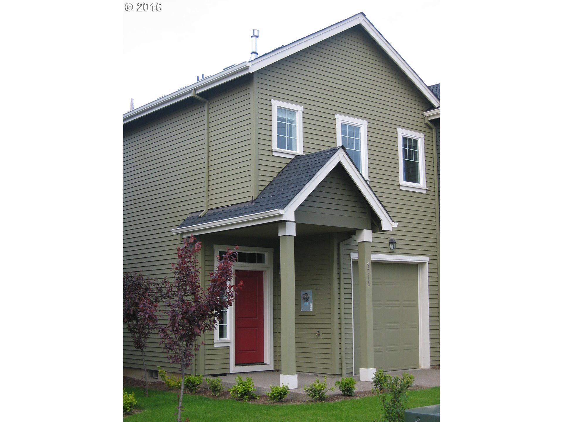 9713 N Jersey St, Portland, OR