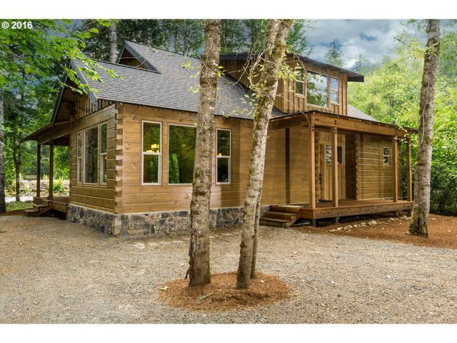 54390 Rainbow Dr, Blue River, OR