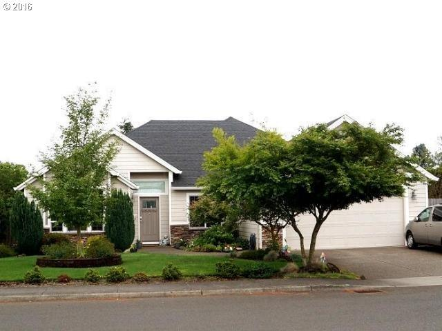 1036 N Grant St, Canby, OR
