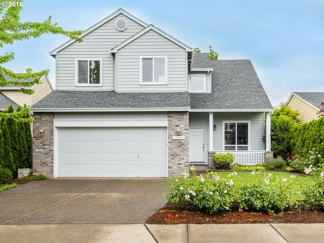 17083 NW Stoller Dr Portland, OR 97229