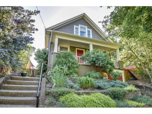 2604 SE 30th Ave, Portland OR 97202
