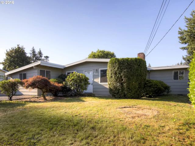 922 NW Donelson St Hillsboro, OR 97124