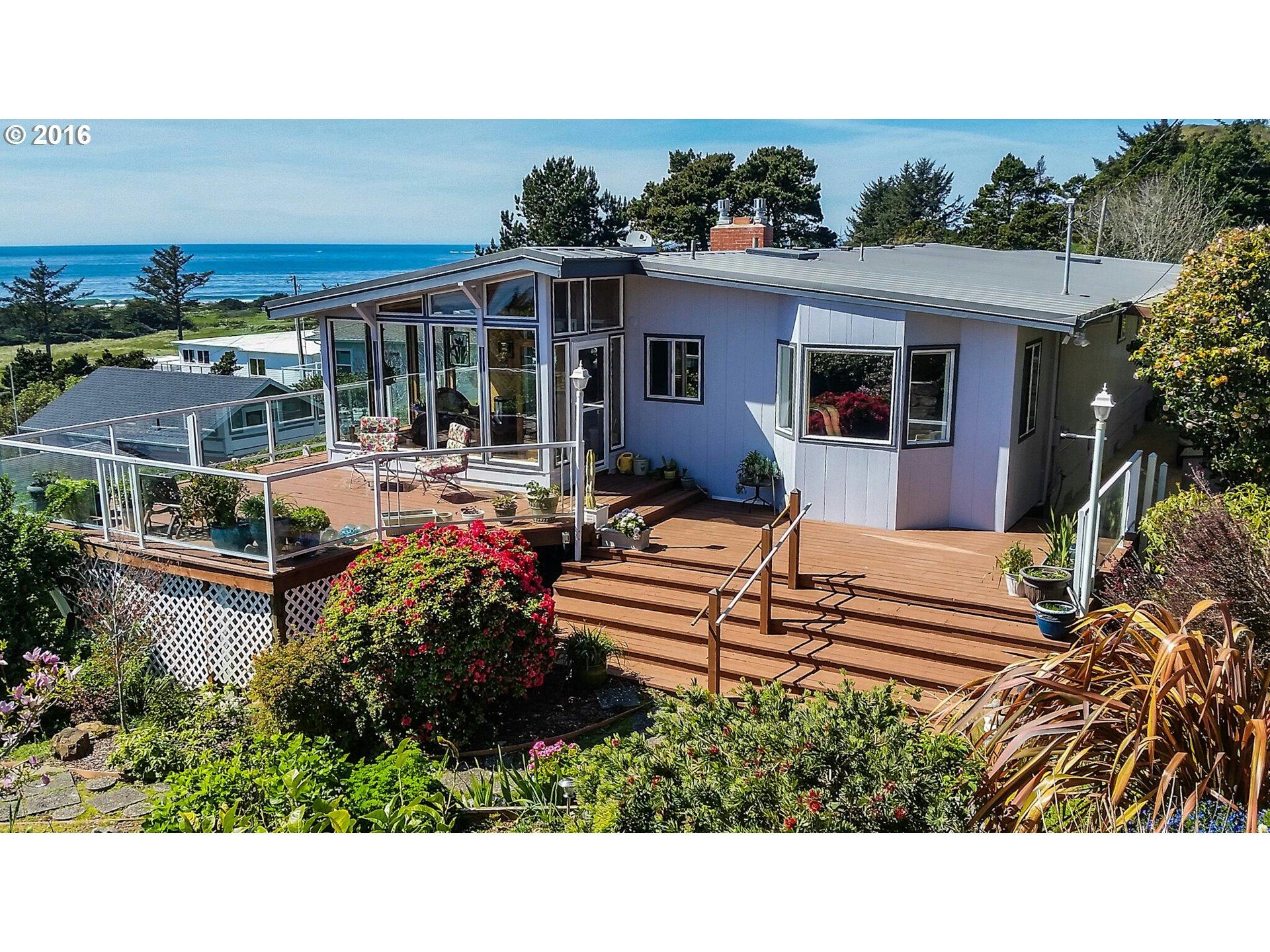 94060 Doyle Point Rd, Gold Beach, OR