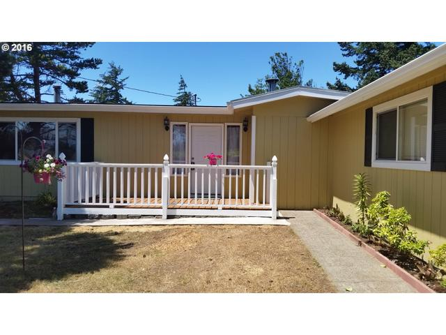 436 Merrill St Coos Bay, OR 97420