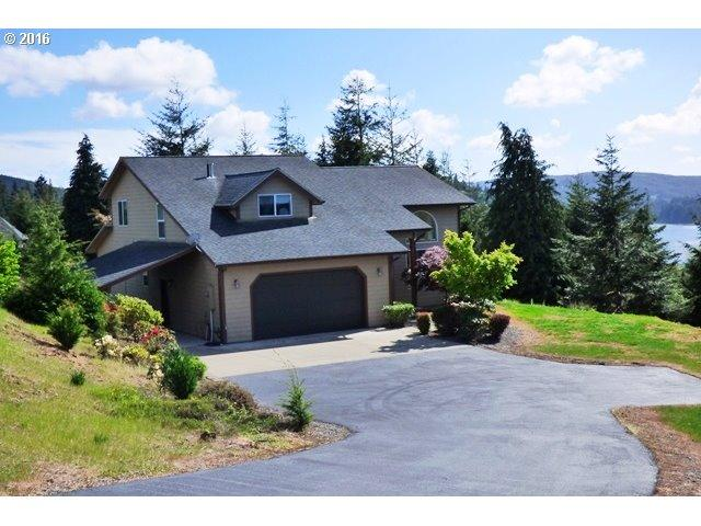 61922 Double Eagle Rd, Coos Bay OR 97420