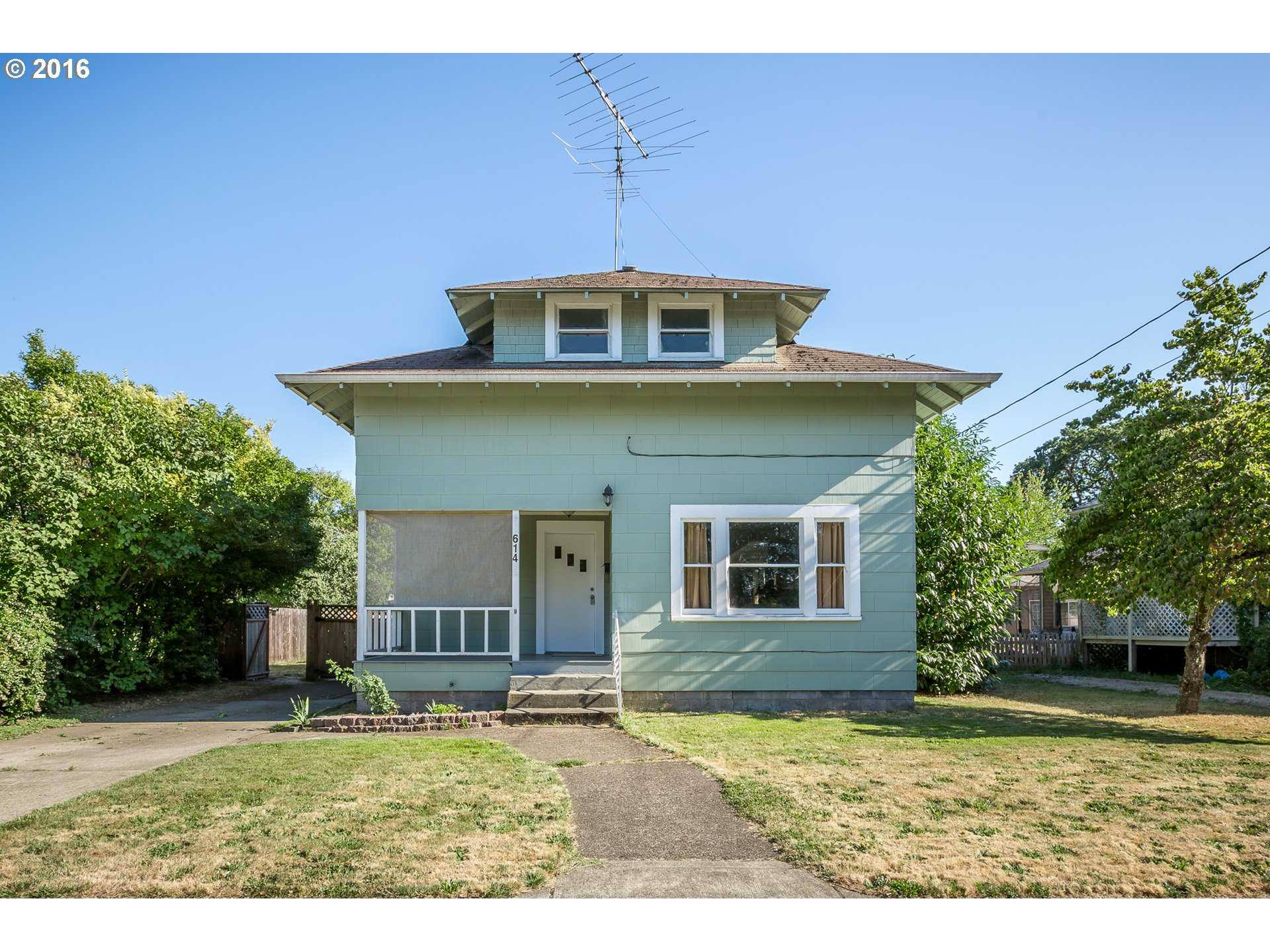 614 3rd Ave SE Albany, OR 97321