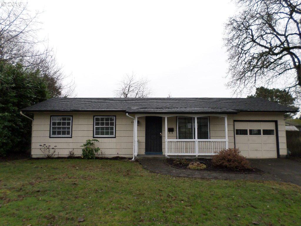5384 SE Rainbow Ln, Portland, OR